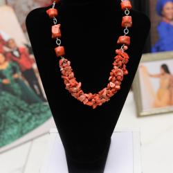 Corel beads from Bimbeads Nigeria
